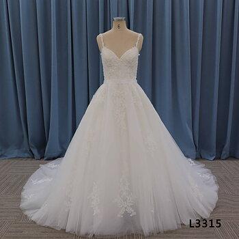 Angel bridal L3315