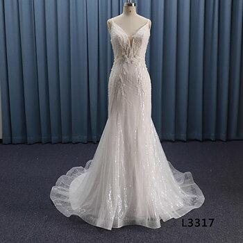 Angel bridal L3317
