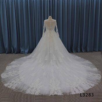 Angel bridal L3283