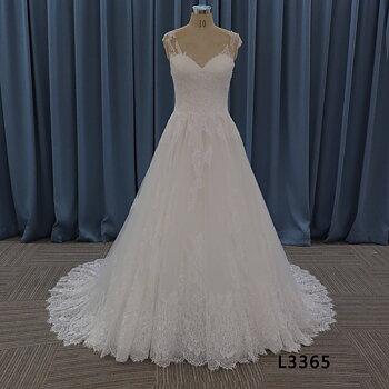 Angel bridal L3365