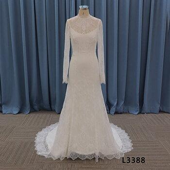 Angel bridal L3388