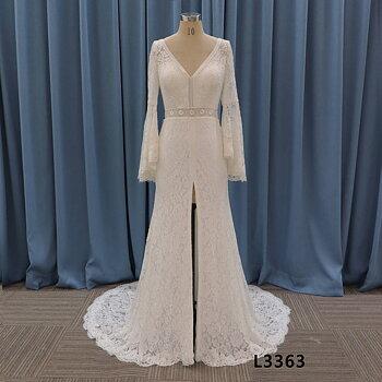 Angel bridal L3363