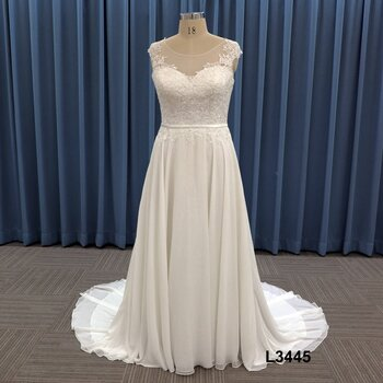 Angel bridal L3445