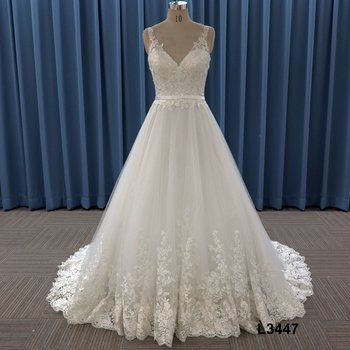 Angel bridal L3447