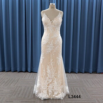 Angel bridal L3444
