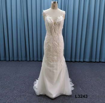 Angel bridal L3243