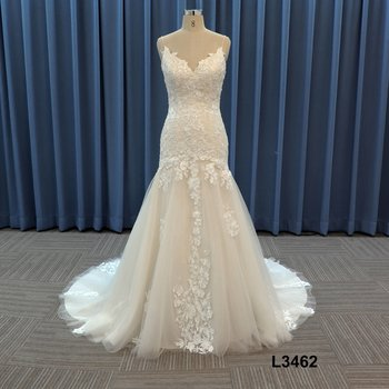Angel bridal L3462