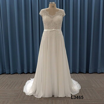 Angel bridal L3465