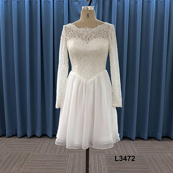 Angel bridal L3472
