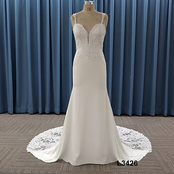 Angel bridal L3426