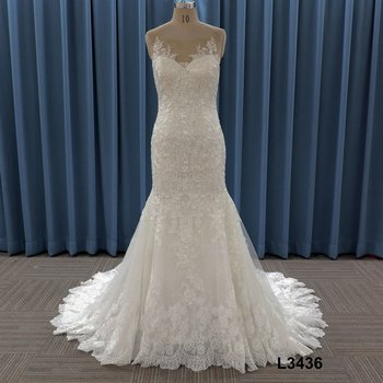 Angel bridal L3436