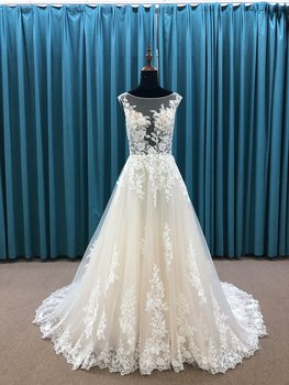 Angel bridal AG407