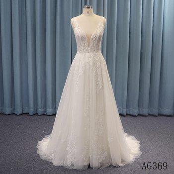Angel bridal AG369