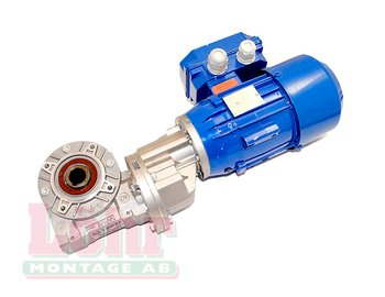 Motor 14 rpm