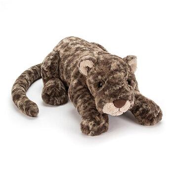 Gosedjur Lexi Leopard