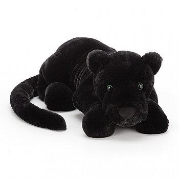 Gosedjur svart panter