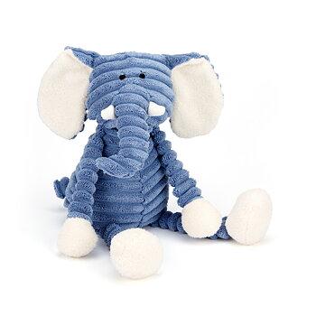 Gosedjur Manchester Elefant Baby