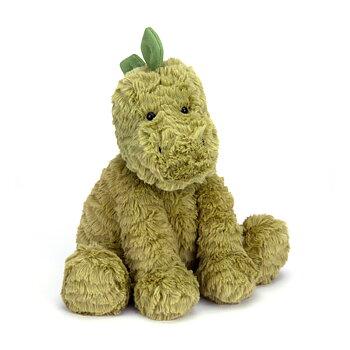 Gosedjur Fuddlewuddle Dino