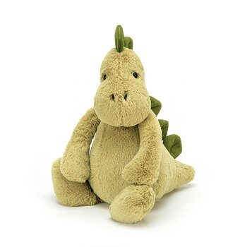 Gosedjur Bashful Dino