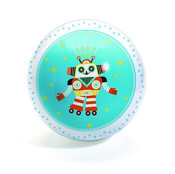 Funky robots Boll