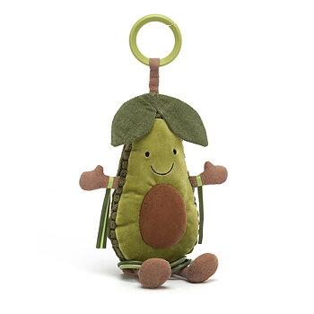 Vagnhänge söt avocado