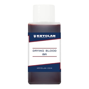 Drying Blood 50 ml - Kryolan