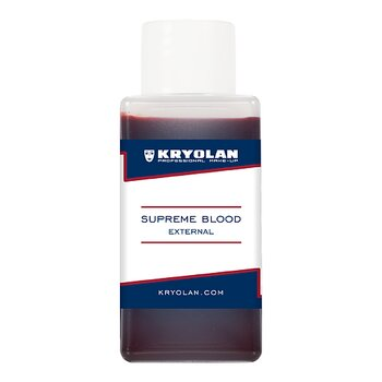 Supreme Blood External 50 ml - Kryolan