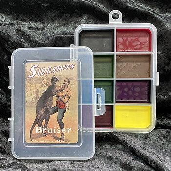 Sideshow Palett - Bruiser - 8 färger
