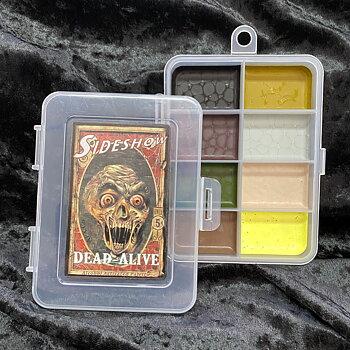 Sideshow Palett - Dead Alive - 8 färger