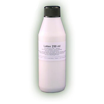 Flytande Latex MR - 250 ml