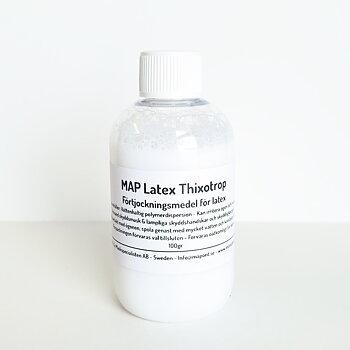 Förtjockningsmedel för latex (MAP) - 100 gr