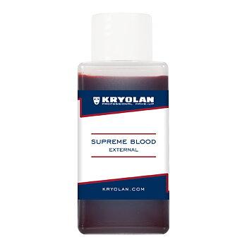 Supreme Blood External LIGHT Artärblod 50 ml - Kryolan