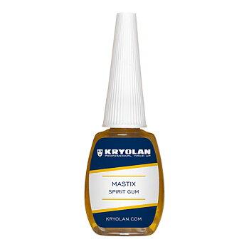 Mastix Spirit Gum Hudlim 12 ml - Kryolan