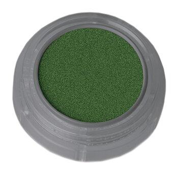 Grimas Vattensmink Metallic 704 Grön - 2,5 ml