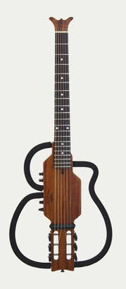 Resegitarr, Aria Sinsonido AS-105C elektrisk gitarr