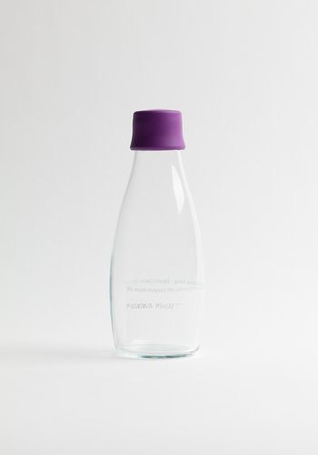 Water bottle, Moderna Museet