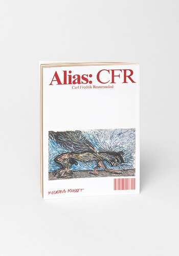 Carl Fredrik Reuterswärd, Alias: CFR