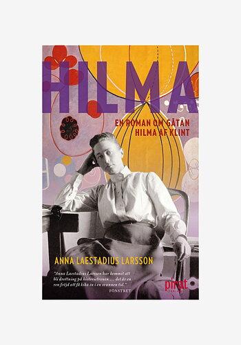 Hilma: en roman om gåtan Hilma af Klint