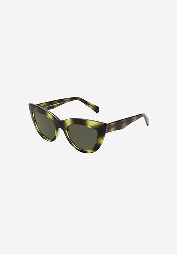 Solglasögon, Stella Olivgrön