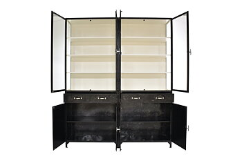 GRAND PHARMACY CABINET  K4  + DRAWERS
