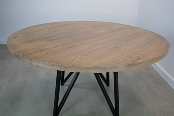 OAKTABLE  ELBA