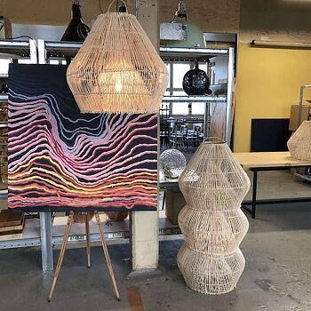 LAMPA  -  ARTISAN  N0.2
