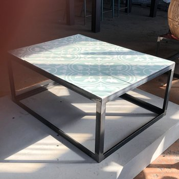 Soffbord Cementplattor & stål