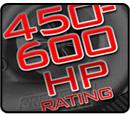 450-600hp