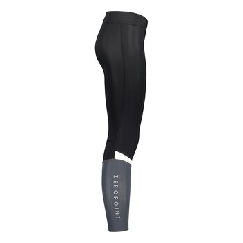 ZeroPoint Athletic Tights, Black Titanium