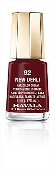 Mavala Minilack New Dehli