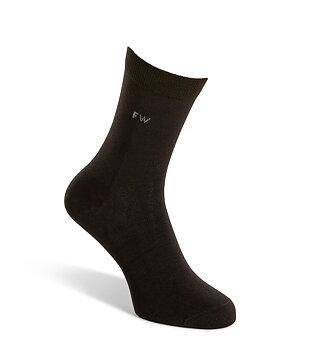 Funq Wear bamboe sokken, zwart heren