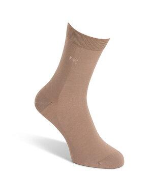 Funq Wear bamboe sokken, beige heren