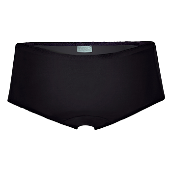 Wundies Inkontinenstrosa Midi Active Black, 80 ml