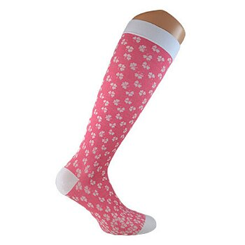"""Tukisukat """"Pink Clover"""" - luokka 1 & 2"""